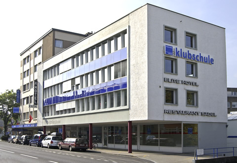 Klubschule Migros in Thun